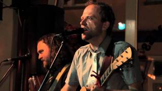 The Temps at Irish Times Pub: Little Lion Man (Mumford and Sons cover)