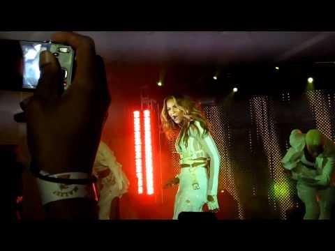 Ciara - Oh (Live Concert)