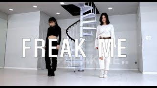 Ciara - Freak me Dance Choreography