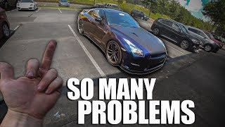 Why Does This Car Have SO MANY PROBLEMS?!