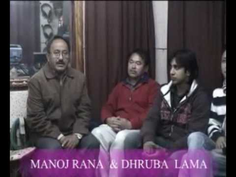 Sargam Digital Studio Darjeeling Video Prashant Tamang
