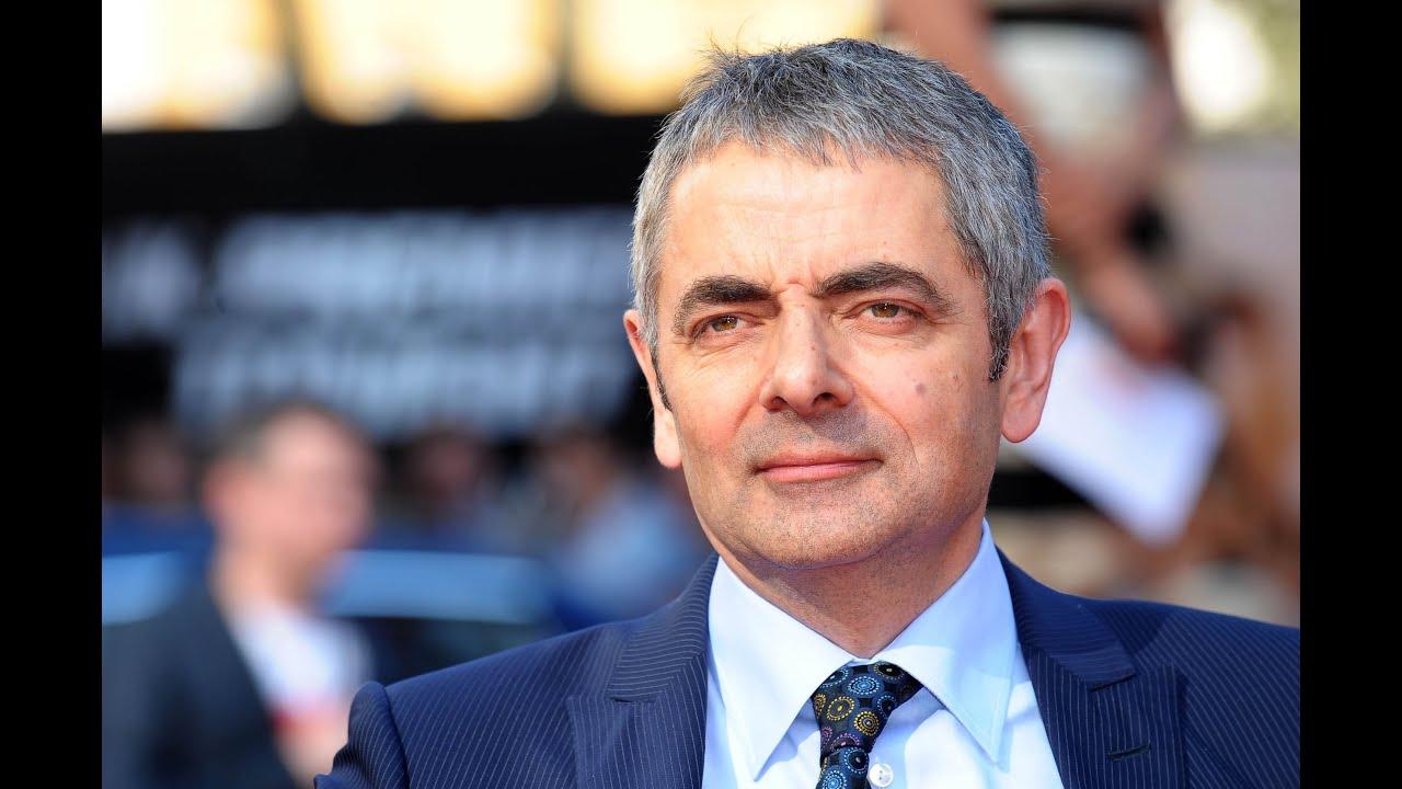 Rowan Atkinson Filme