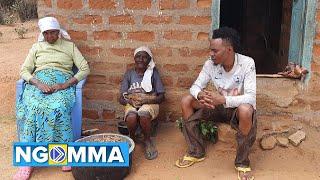 NATIWE NAKU BY STEPHEN KASOLO SMS SKIZA 7632484 TO 811 (OFFICIAL VIDEO)
