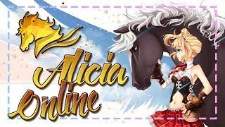 Скачать Alicia Online на русском Koda