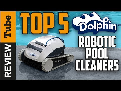✅Robot Pool cleaner: Best robotic pool cleaner 2018 (Buying Guide)