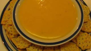 Betty's Beer Cheese Dip