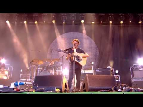 Ben Howard - Only Love (Glastonbury 2013)