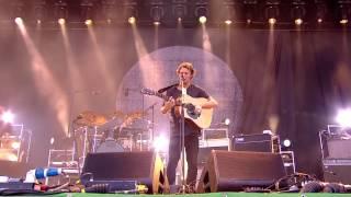 Ben Howard - Only Love (Glastonbury 2013)