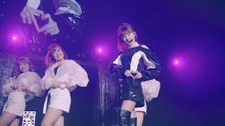 久保ユリカ Blu-ray&DVD 「VIVID VIVID LIVE」 PV【2019年11月20日発売】