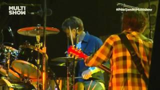 Pearl Jam - Corduroy (Lollapalooza Brasil 2013)