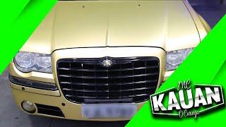 MC Kauan - Envelopei meu Chrysler 300c