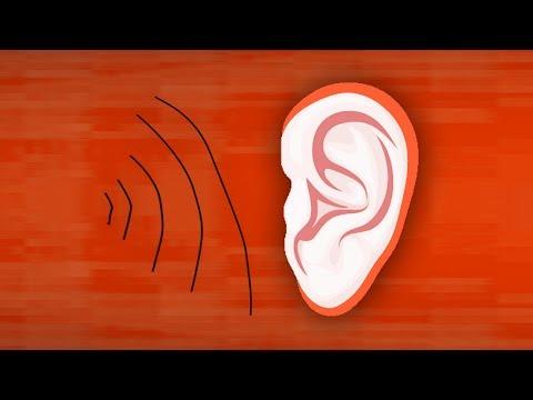 Kulaklarınız Kaç Yaşında? (İŞİTME TESTİ)
