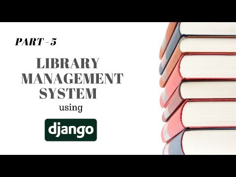 Part 5: Creating Django Models