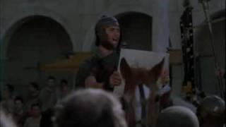 Julius Caesar 2002 part 1
