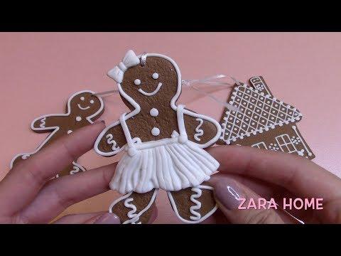 Christmas Haul 2017  Zara Home, H&M Home, Hornbach + more