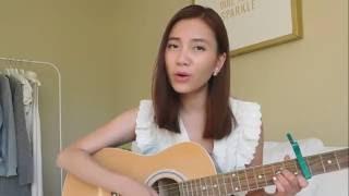 Zippo, Mù Tạt và em OST - Quay Lại (Trang Pháp) covered by Tiffany Trinh