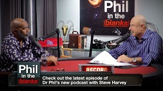 Steve Harvey Gets Candid About Life Before The Fame, The Miss Universe Controversy And More On 'P…