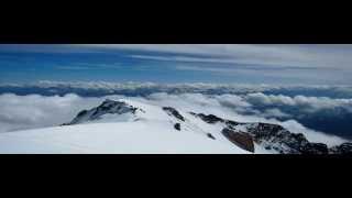 Traversée du Mont Blanc