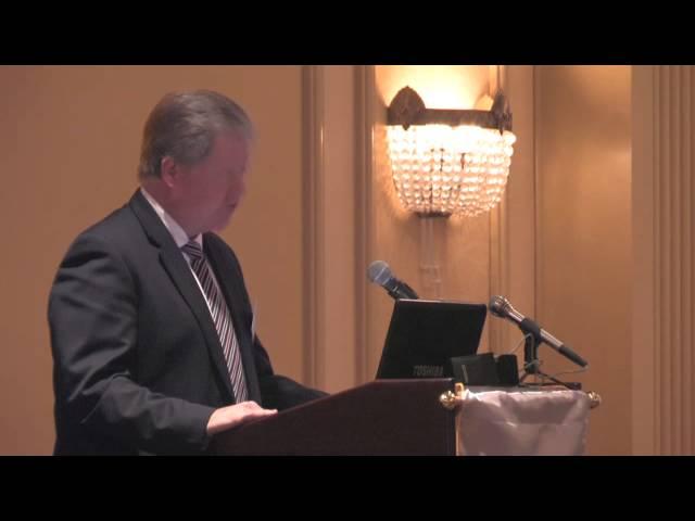 RESNET 2012 - Keynote Address - Jeffrey T. Metzger, KB Home