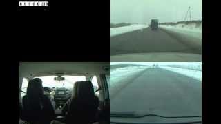 камень из машины дорожной службы мамадышский район трасса м7(, 2015-02-10T21:03:19.000Z)
