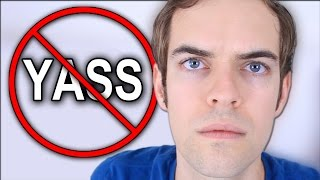 Gambar cover Why I hate YASS (JackAsk #68)