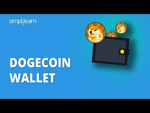A Look Into the Digital Dogecoin Wallet