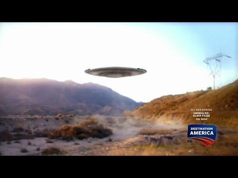 UFO News & Aliens Sightings Documentary - Aliens and the Vatican