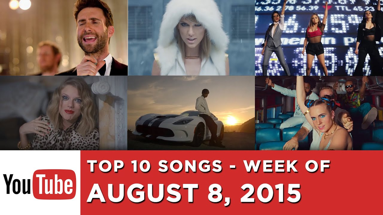 Top 10 Bollywood Songs of the Week 09 – 25th Feb to 03rd ...