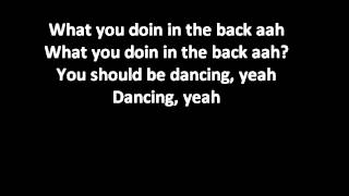 Jessie J - You Should Be Dancing Lyrics