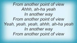 db boulevard point of view lyrics