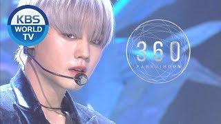 Download lagu 박지훈 (PARK JIHOON) - 360 [Music Bank / 2019.12.06]