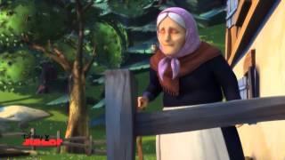 Heidi - Un tesoro nel bosco - Dall'episodio 5