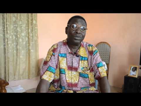 Projects Abroad Ghana: Host Family