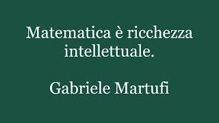 Aforismi matematici e citazioni matematiche, Che cos
