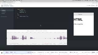 개발자 도구 - 코드까지 녹화한다. scrimba.com