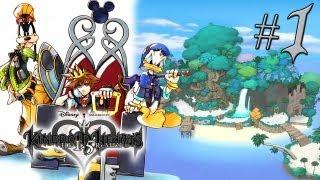 Kingdom Hearts: FM (ReMIX) | Ep. 1 | COMIENZA UNA AVENTURA ÉPICA