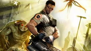 Serious Sam 3 BFE Soundtrack (Full)