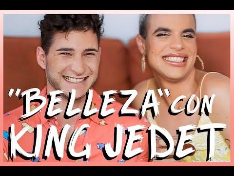 Voiceover con King Jedet - Rutina facial para hombres