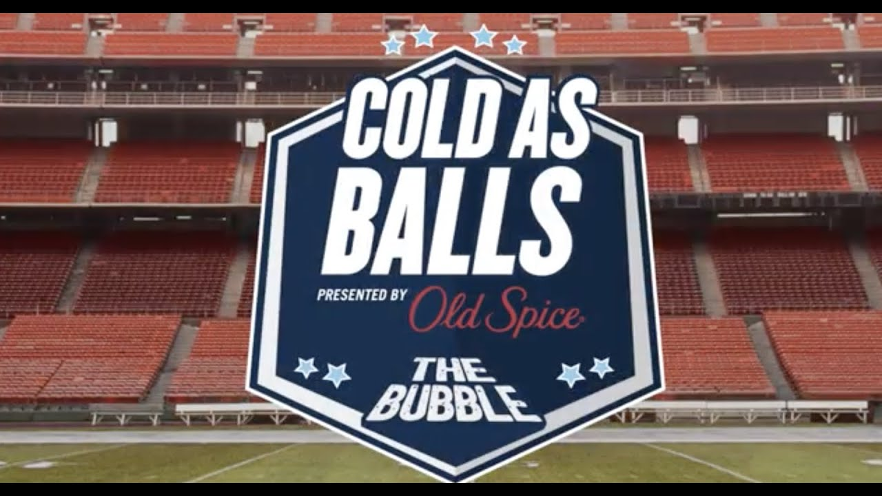 Tony Hawk, Reggie Bush, Ric Flair, and More Join CAB | Cold As Balls Season 4 | LOL Network