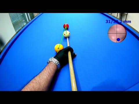 Ball Control - Carom Billiard 1