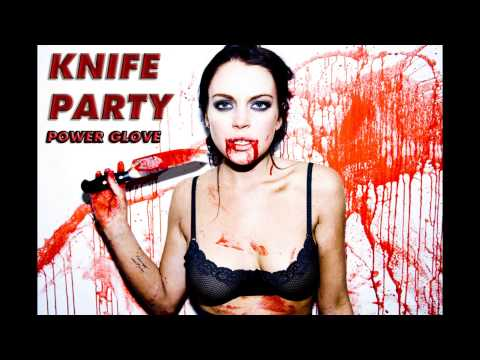 All Knife Party Songs And Remixes In 1080p!