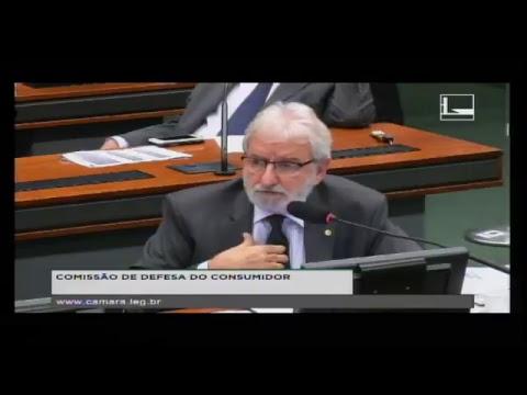 DEFESA DO CONSUMIDOR - Reunião Deliberativa - 05/04/2017 - 10:07