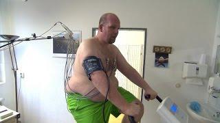 50 Kilo abgespeckt: Der dicke Micha läuft den Berlin-Marathon