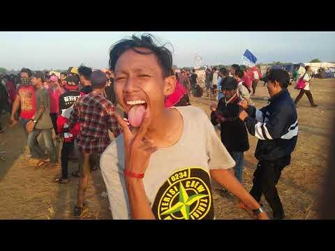 SCIMMIASKA - Lelah @Live Indramayu Anivversary Bobotoh Amis Darma ayu (BOBAD) 2nd