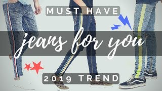 Top 5 Jeans Every Guy Must Own   Jeans Trends for 2019, You NEED NOW    You R Awesome   qazee