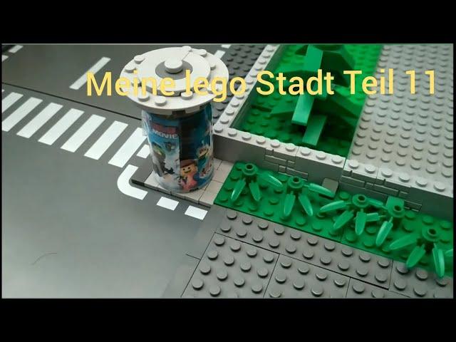 meine lego Stadt Teil 11