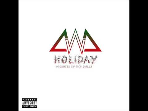 Chanel West Coast - Holiday (New Music...