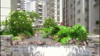Marvel Zephyr Kharadi, Pune - Project Walkthrough