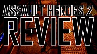 Assault Heroes 2 review