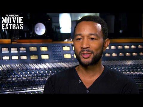 La La Land | On-set Visit With John Legend 'Keith'